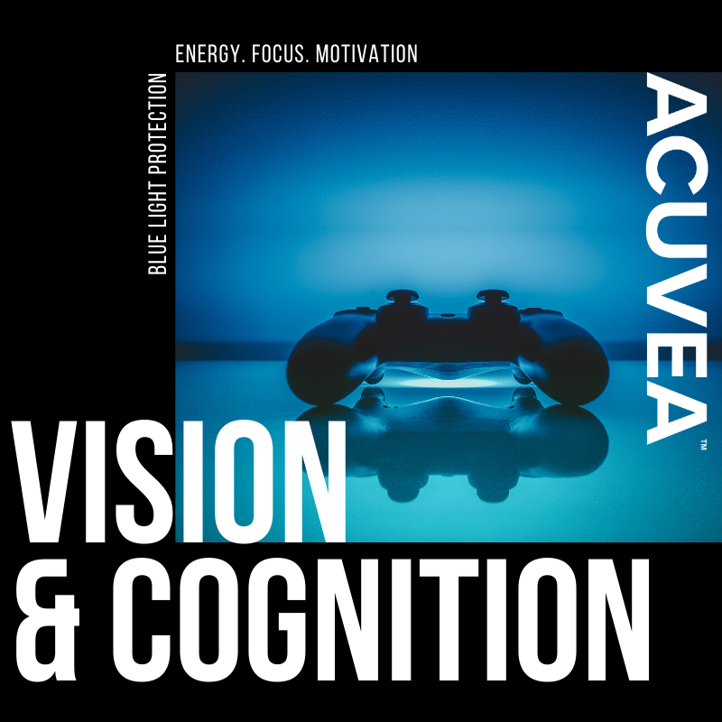ACUVEA Vision & Cognition  30ct - High T