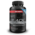 High T Black Hardcore Formulation 152ct