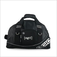 High T OGIO Half Dome Duffle Bag - High T