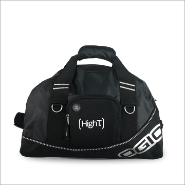 High T OGIO Half Dome Duffle Bag