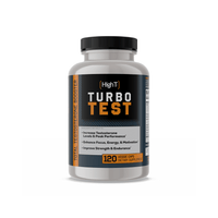 High T Turbo Test // Natural Performance Booster