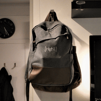High T Lifestyle Tech Backpack - High T