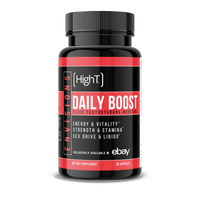ENVISIONS: Daily Boost-Testosterone Booster - Not Sold out! Exclusively sold on eBay!