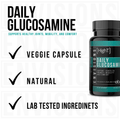 ENVISIONS: Daily Glucosamine 30ct - Not Sold out! Exclusively sold on eBay!