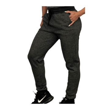 High T Active Gray Jogger Pants- Universal HighT