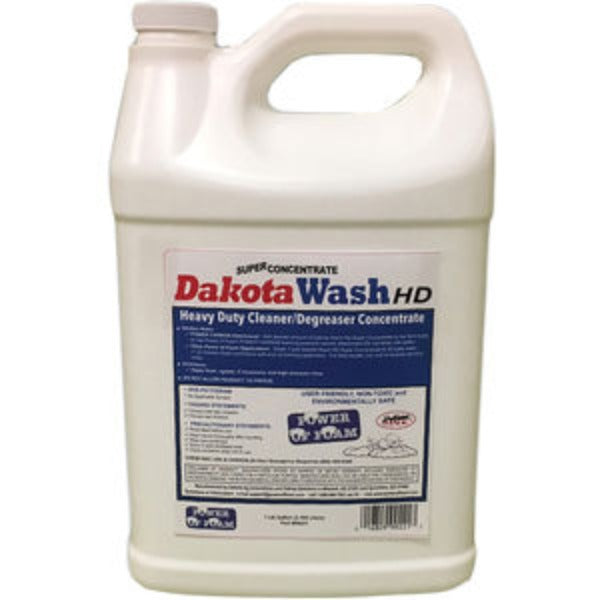 Dakota Wash HD Super Concentrate - 1 Gallon