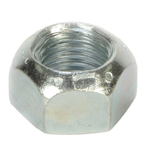 1in-8 Locknut for Spring Eye Bolts 6-112