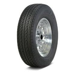 Hercules Tire 94750 ST205/75R14/6 100/96L HER POWER ST2 ST TRAILER