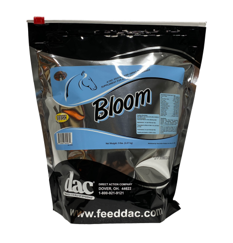 Dac 5lbs Bloom Weight