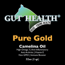 Gut Health Pure Gold Gallon
