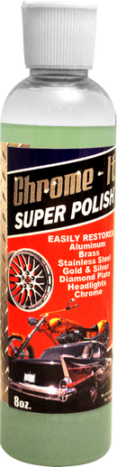 Chrome-It Super Polish