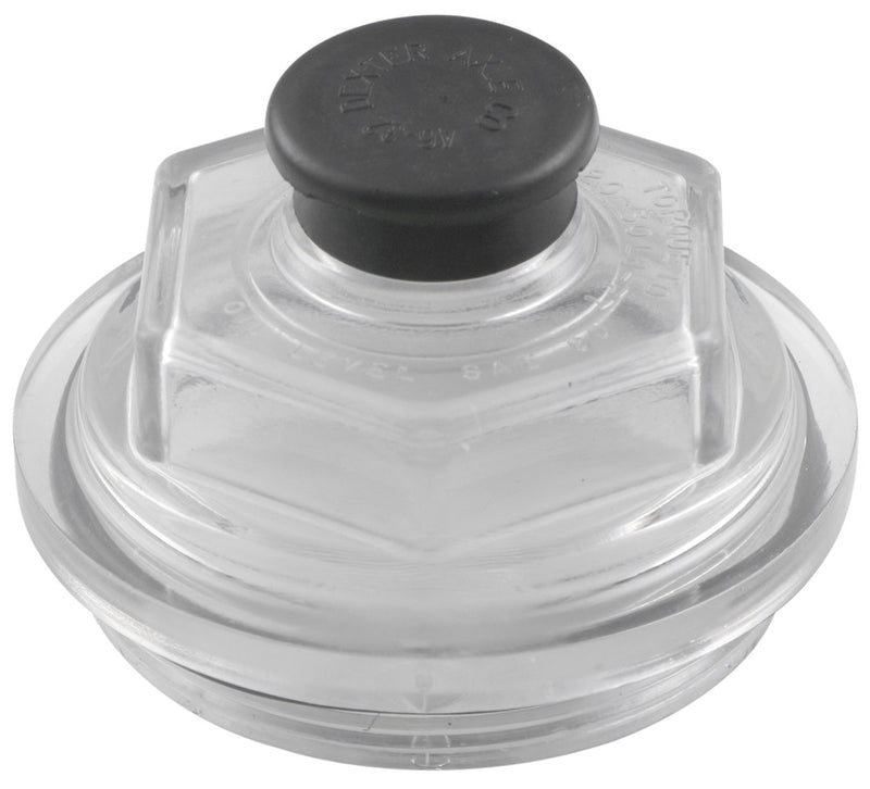 Redline RG04-300 9-10K GD Dexter Replacement Oil Cap After 7/2009