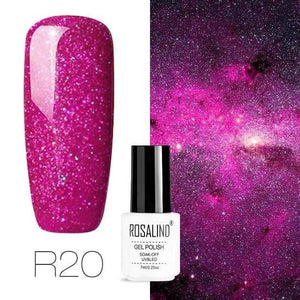 Vernis - Big Bang - La manucure