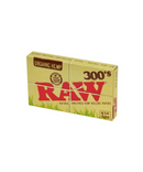 Raw 1 1/4 Papers 300 Pack