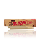 Raw King Size Pre-Rolled Cones 32pk