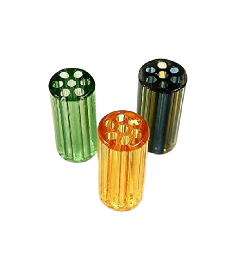 Honeycomb Glass Filter Tip