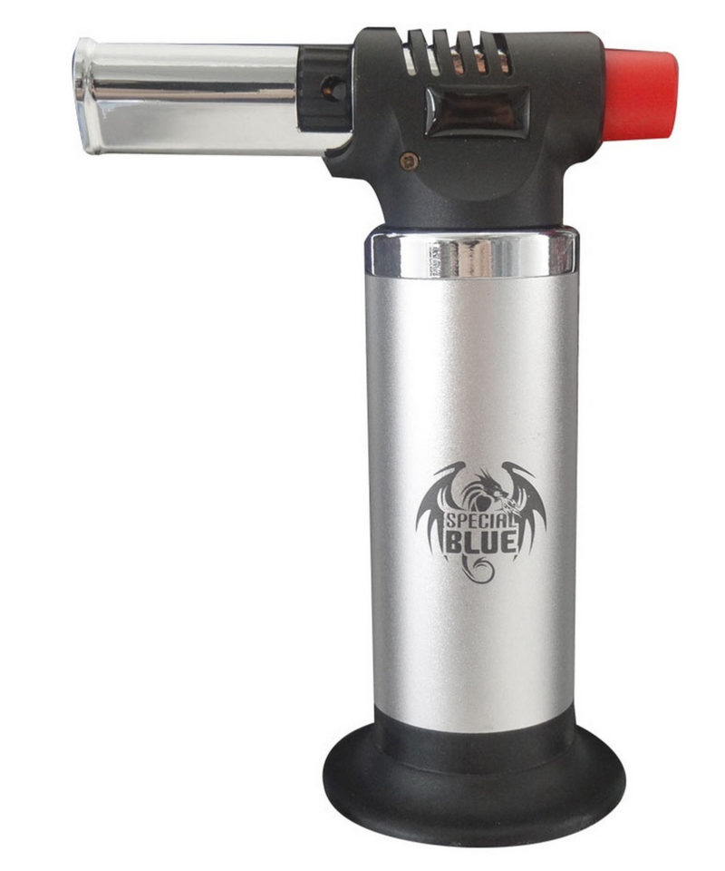Special Blue Fury Torch
