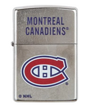 Zippo NHL Montreal Canadiens Lighter