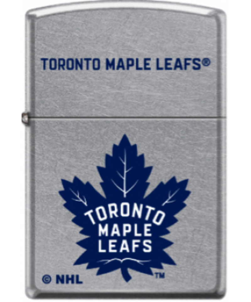 Zippo NHL Toronto Maple Leafs Lighter