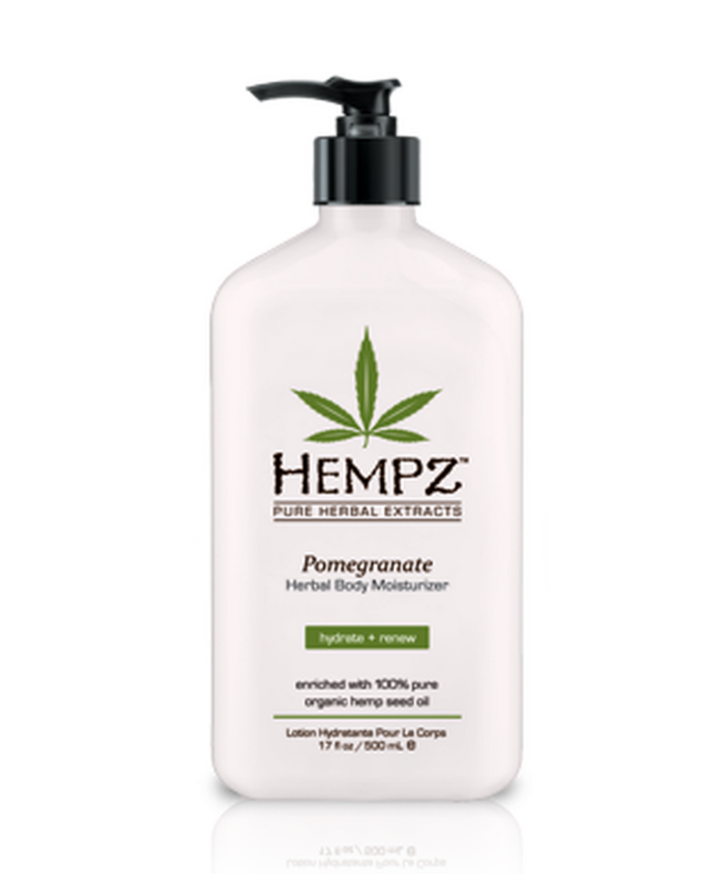 Hempz Pomegranate 17oz