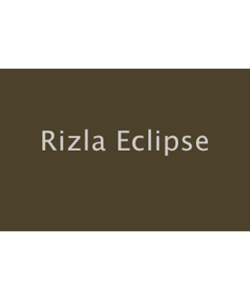 Rizla Eclipse Single Wide Rolling Papers