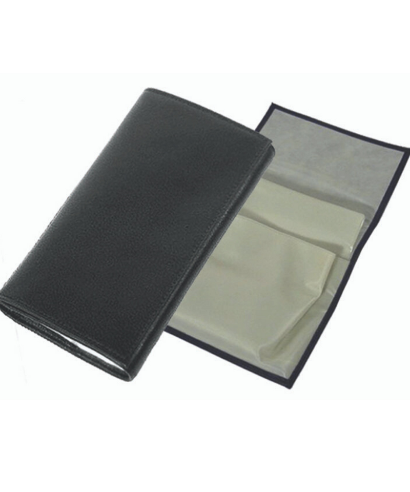 Roll Up Tobacco Pouch