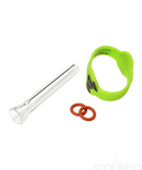 Pyptek Nano Pipe Glass Replacement Kit