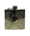 Elegant Stainless Steel 6oz Flask