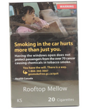 Rooftop Mellow King Size