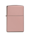 Zippo High Polished Rose Gold