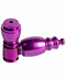 Small Chamber Anodized Metal Pipe