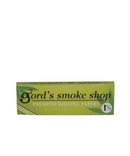 Gord's Smoke Shop 1 1/4 Papers