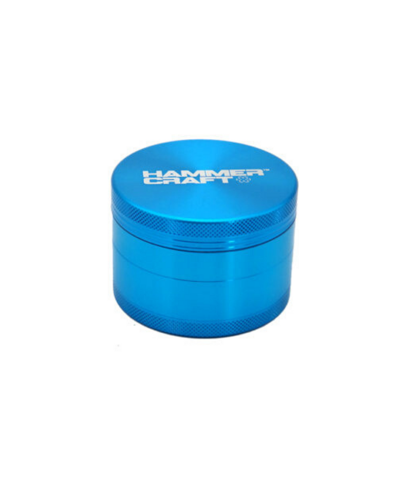 Hammer Craft 4-Piece Large Grinder