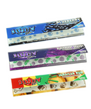 Juicy Jay's King Sized Rolling Papers