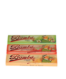 Bambu Flavoured Rolling Papers