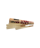 Raw 1 1/4 Pre-Rolled Cones 6 Pack