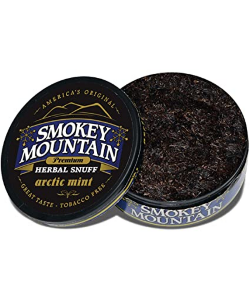 Smokey Mountain Artic Mint