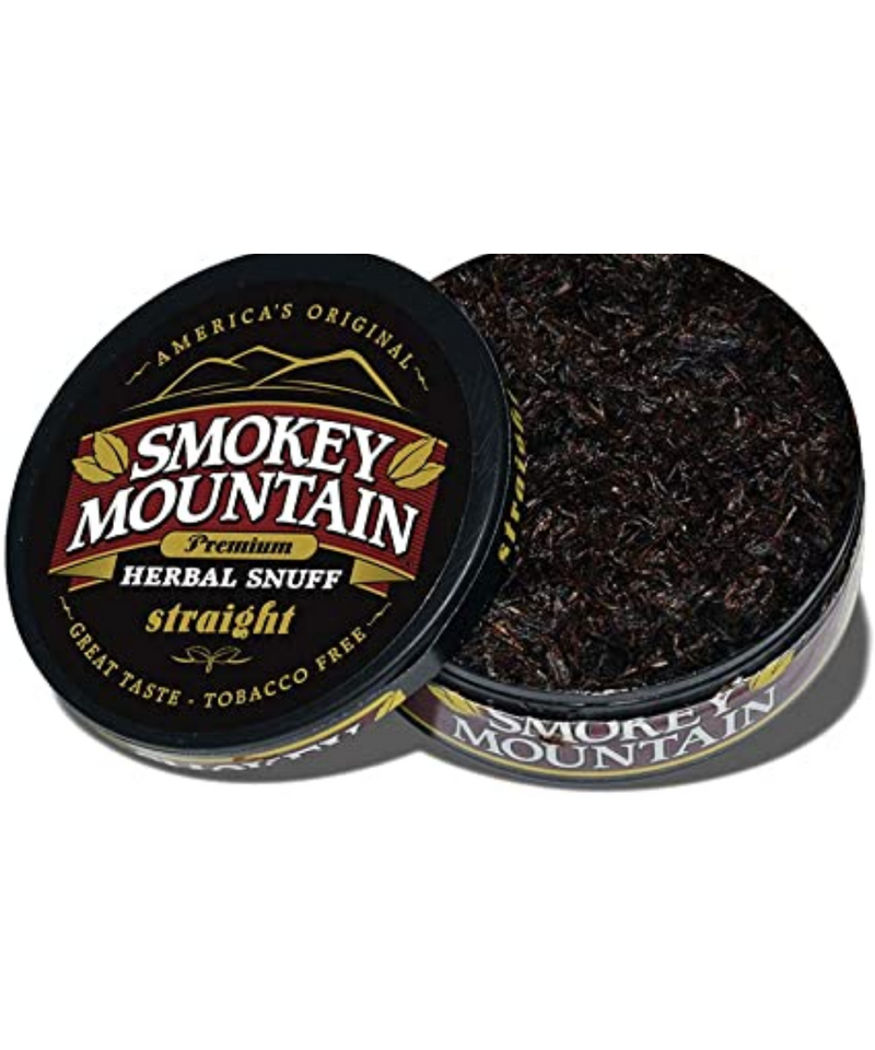 Smokey Mountain Straight