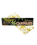 Slim Cannabis Rolling Papers