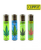 Clipper Weed Leaf Lighter