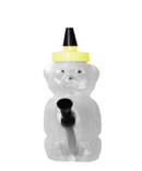 Honey Bear Acrylic Bubbler