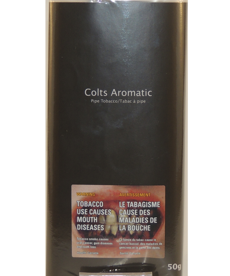 Colts Aromatic 50g - Use To Be Sail Aromatic