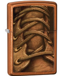 Zippo Boot Laces Lighter