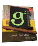 Jose L Piedra Mini 20 Pack