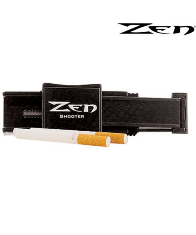 Zen Cigarette Shooter/Injector