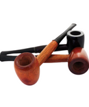 Cherry Wood Tobacco Pipe