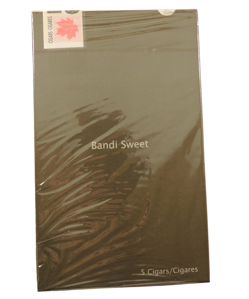 Bandi Sweets Cigar 5 Pack