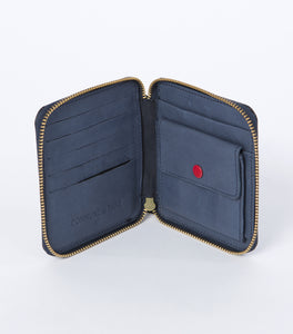 WALLET 14 MAY NAVY