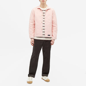 COUNTER JACKET LIGHT PINK