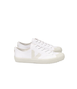 NOVA CANVAS WHITE PIERRE MEN